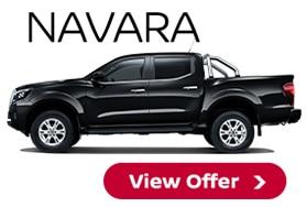 View Navara Offer